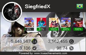 SiegfriedX