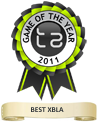 2011 Game of the Year Awards