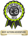 2012 Game of the Year Awards