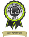 2014 Game of the Year Awards
