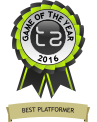 2016 Game of the Year Awards