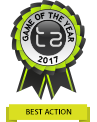 2017 Game of the Year Awards