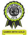 2018 Game of the Year Awards
