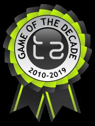 TrueAchievements Game Of The Decade