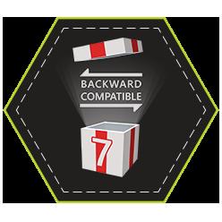 Seven Back Compats