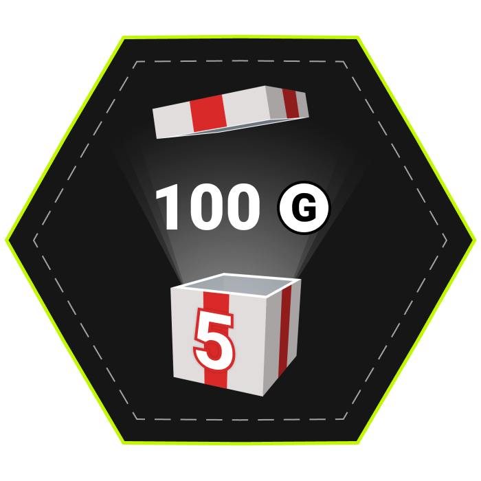 Challenge 5: Five Hundred Points