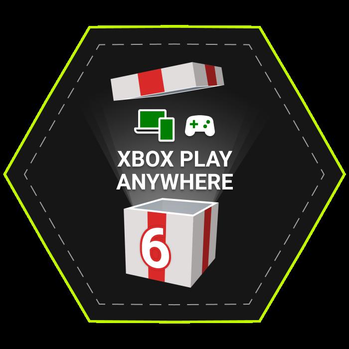 Challenge 6: Six Pick Your Platform