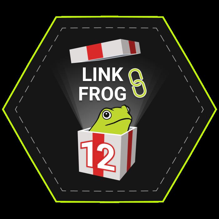 Challenge 12: Twelve Letter Linking