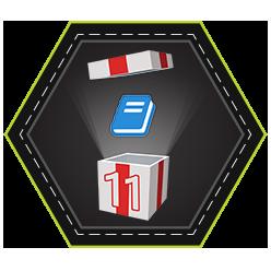 Eleven Main Storyline achievements