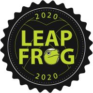 Leap Frog 2020