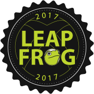 Leap Frog 2017