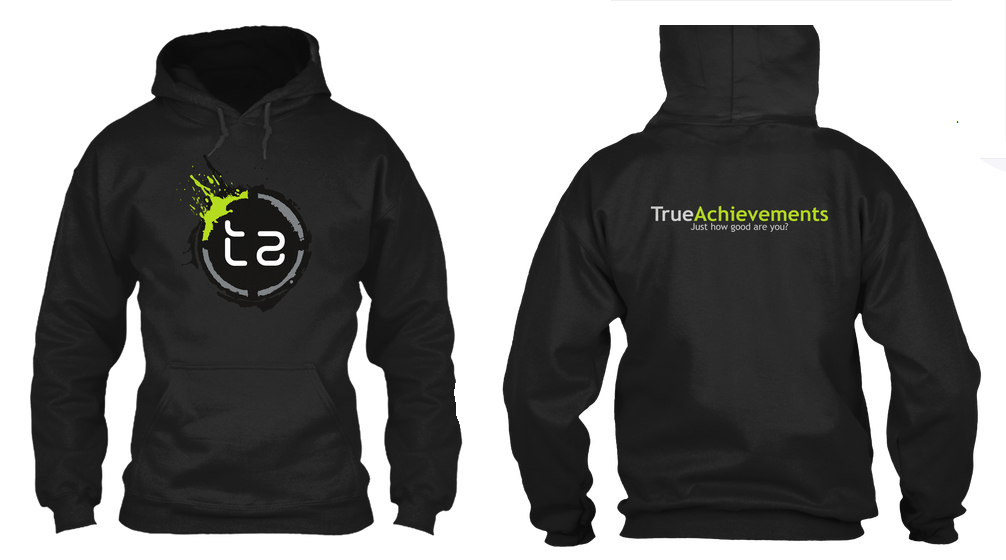 TA Splash Hoodie $39.99/£29.99 (excluding shipping)