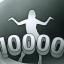 10,000!