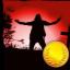Zombie killer (Gold)