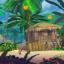 Jungle Juggler.
