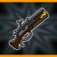 Weapon Unlocked: Musket Gun!