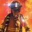 Senior Fire Chief