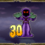 Defeat 30 Ghosts