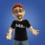 Skeptical Mario