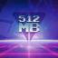 512 MB