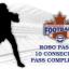 Robo Passer 10
