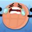 Crying Breakfast Friend