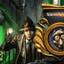 Cryptid Investigator