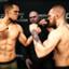 UFC 61: Bitter Rivals