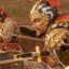 One Warrior vs. a Thousand