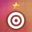 Complete all levels with at least 1 star