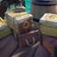 Merchant Forager