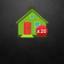 Built 20 house levels