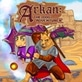 Arkan: The dog adventurer (Xbox One)