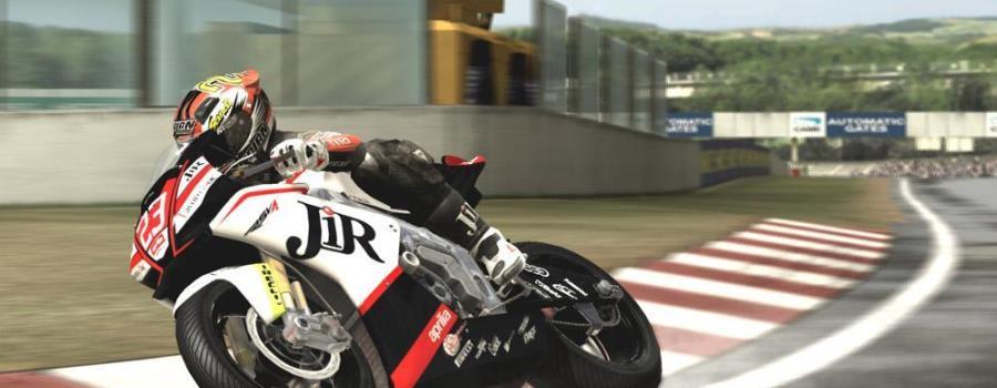SBK X: Superbike World Championship