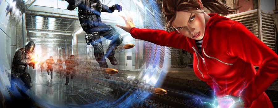 Gemini: Heroes Reborn (DE)