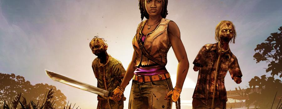 The Walking Dead: Michonne (Win 10)