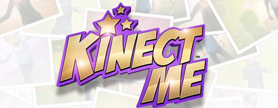 Kinect Fun Labs: Kinect Me